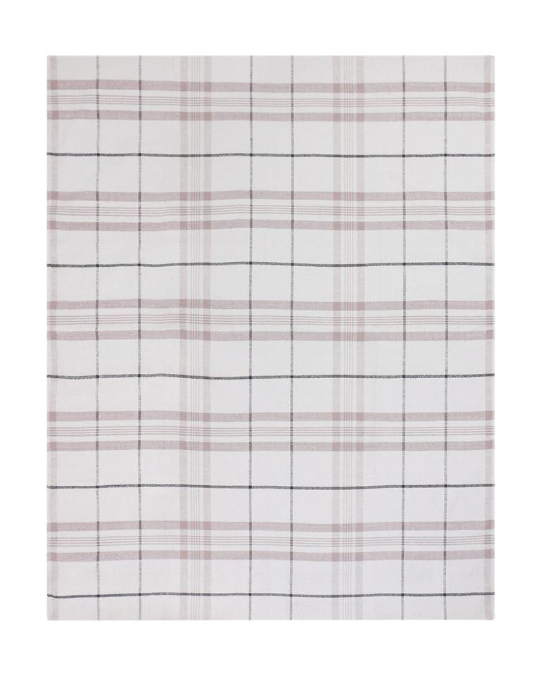 Beaufort Plaid Indoor/Outdoor Rug