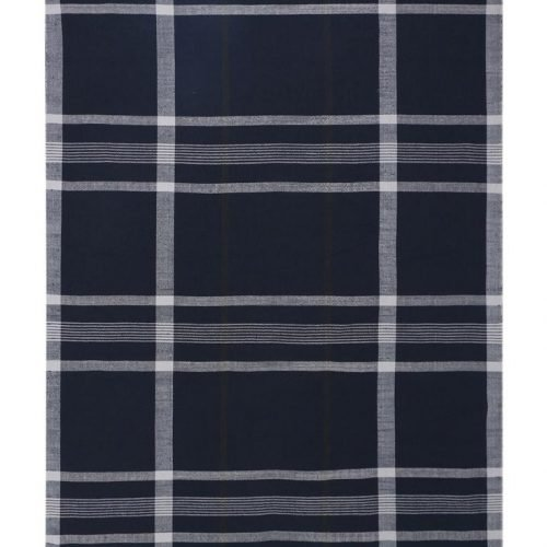 Edina Plaid Indoor/Outdoor Rug