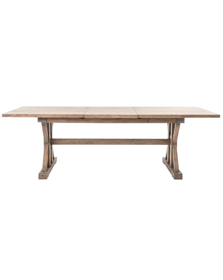 La Pergola Extension Dining Table