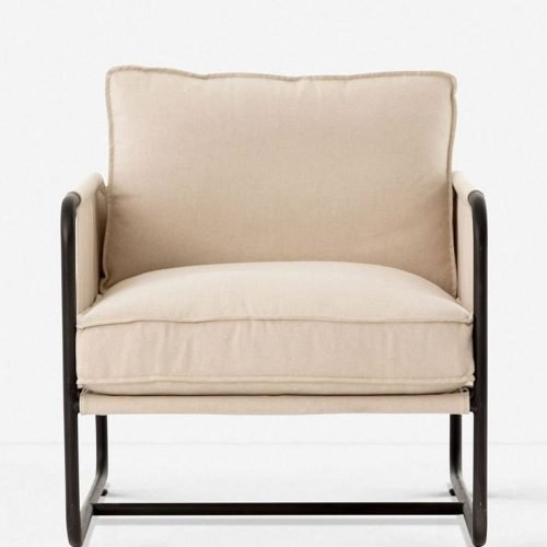 Alena Accent Chair