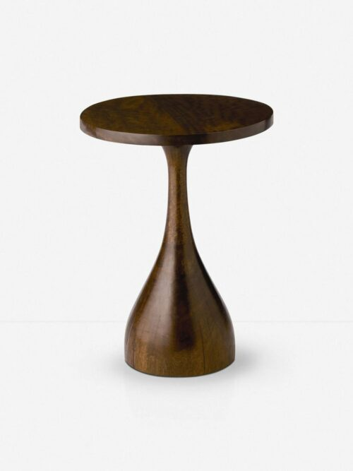 Arteriors Darby Side Table