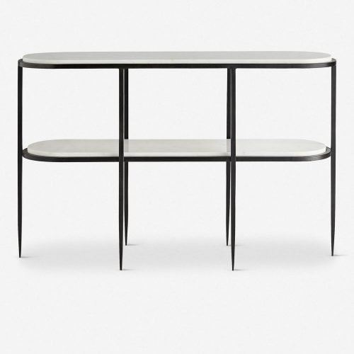 Arteriors Elton Console Table