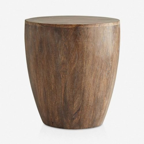 Arteriors Jacob Side Table