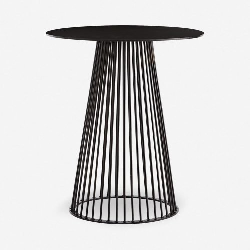 Arteriors Lou Side Table