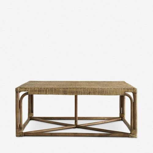 Arteriors Underhill Square Coffee Table