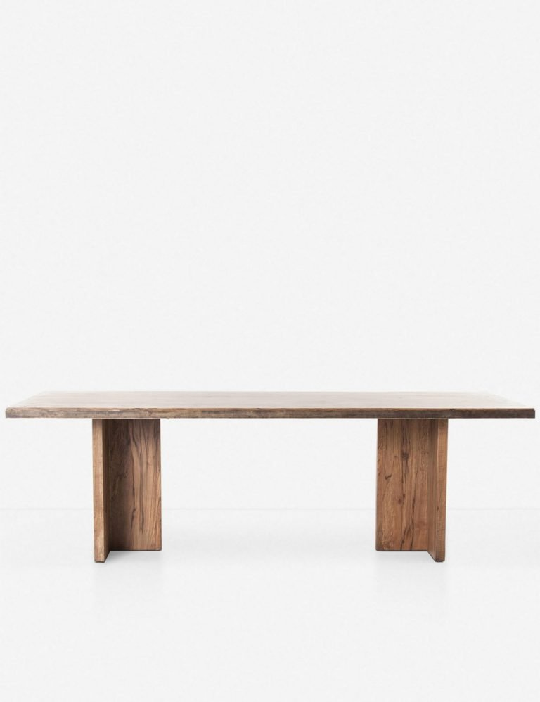 Ashbie Dining Table