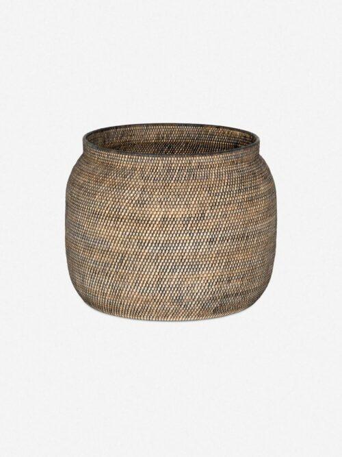 Cadee Basket, Black