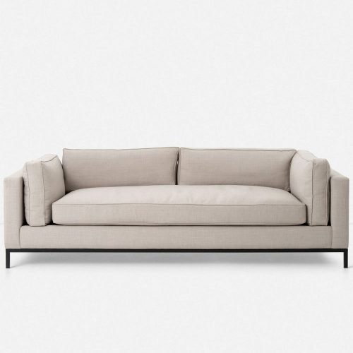 Cami Sofa, Natural