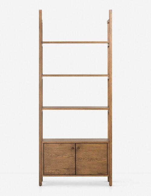 Elva Bookcase