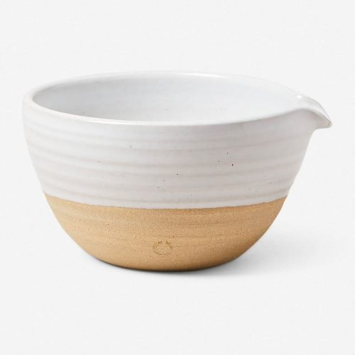 Farmhouse Pottery Pantry Bowl