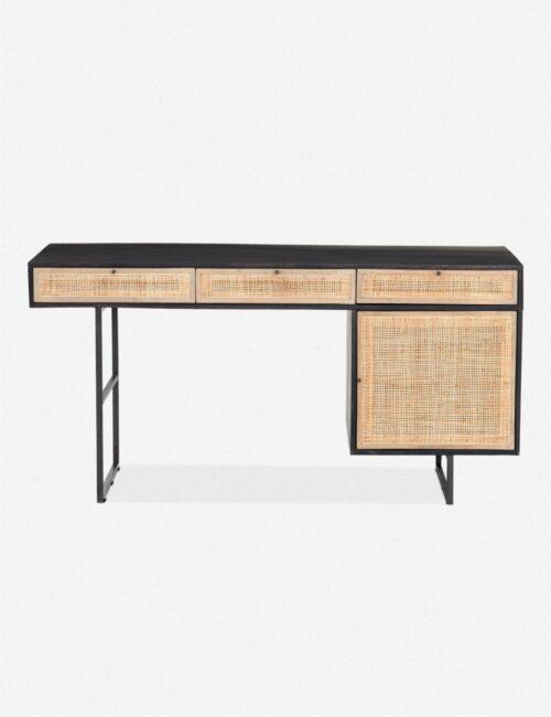 Hannah Desk, Black