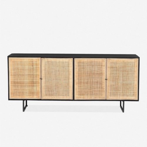 Hannah Sideboard, Black