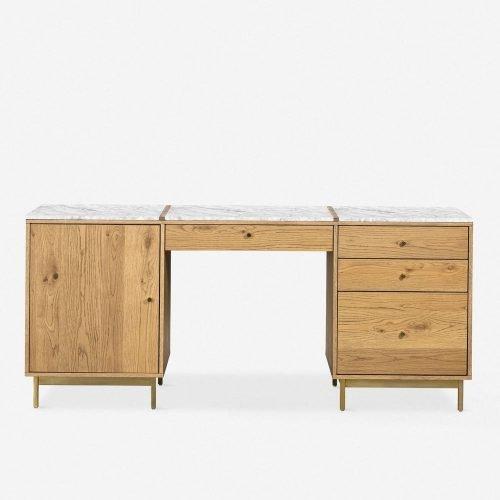 Isa Desk