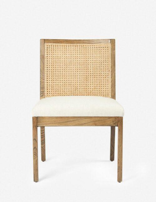 Jeni Dining Chair, Natural