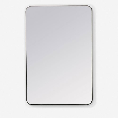 Lyta Mirror, Black