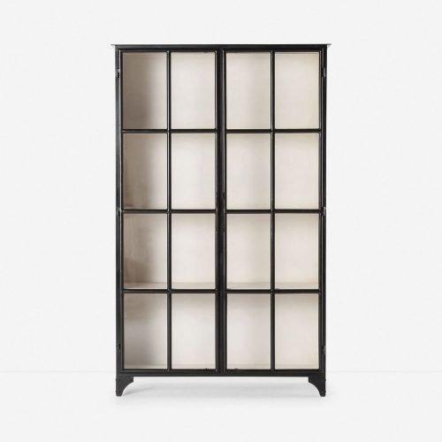 Marjorie Curio Cabinet