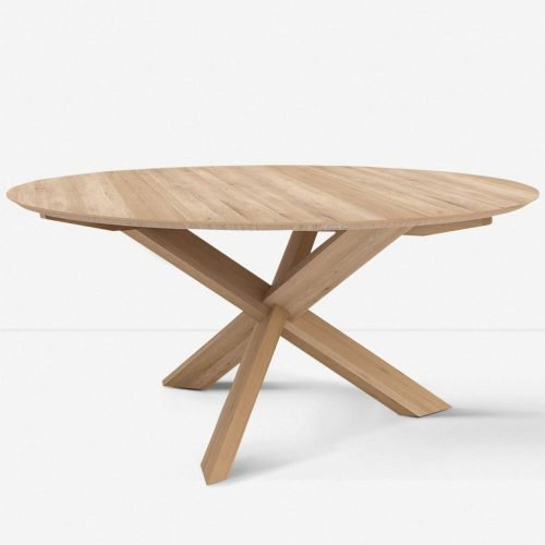 Marteena Round Dining Table