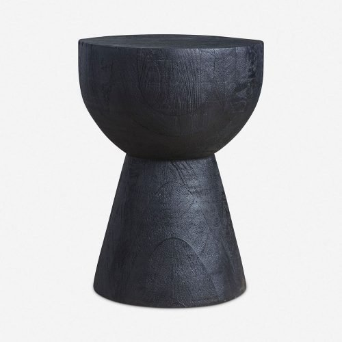 Miro Side Table, Black