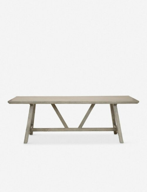 Morris & Co. Kelmscott Dining Table