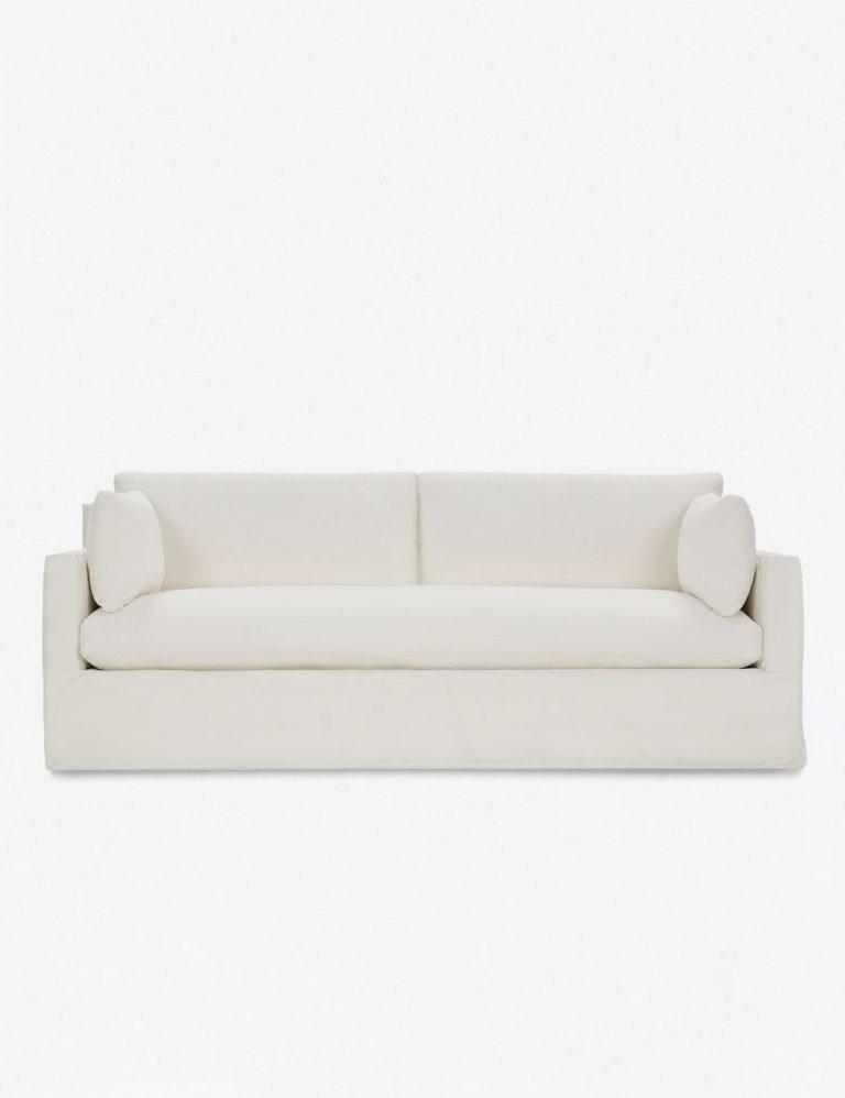 Myla Slipcover Sofa