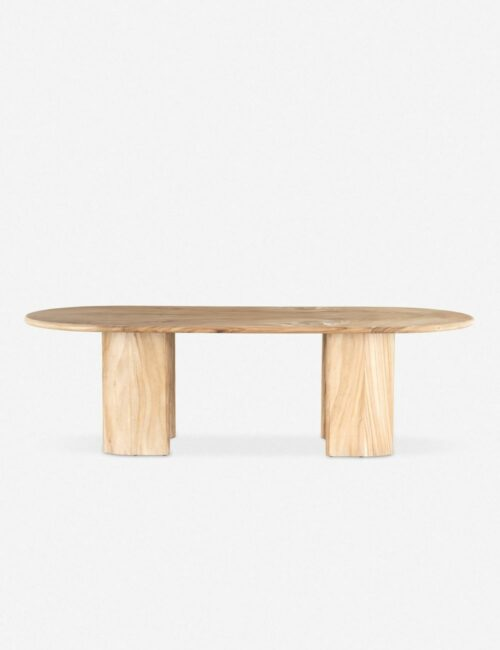 Nausica Oval Dining Table
