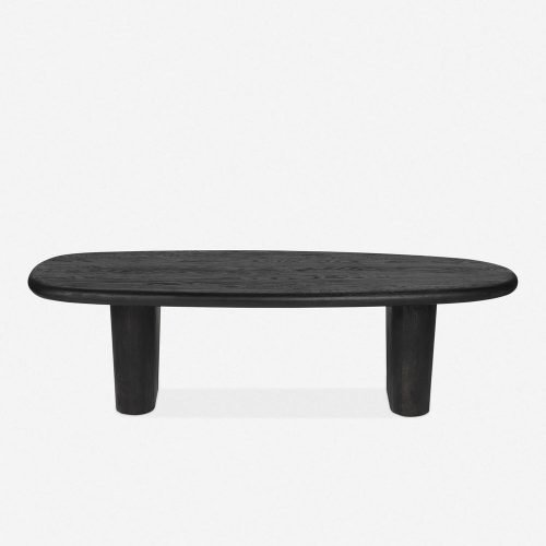Nera Coffee Table, Black
