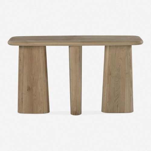 Nera Console Table, Natural