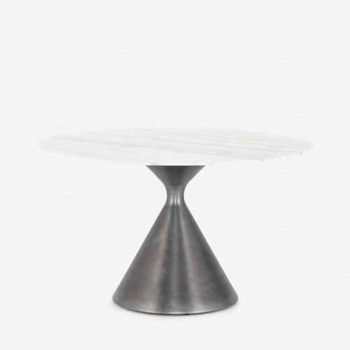 Pearleen Round Dining Table
