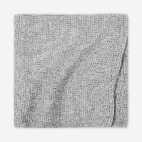 Pom Pom at Home Willow Napkin, Grey (Set of 4)
