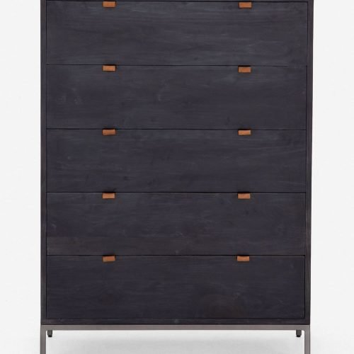Rosamonde 5-Drawer Dresser