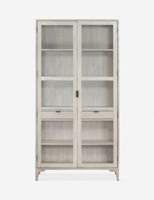 Ryden Curio Cabinet