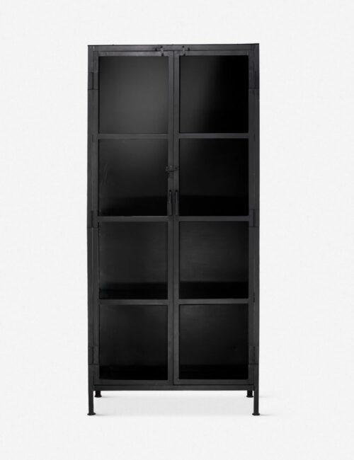 Sam Curio Cabinet