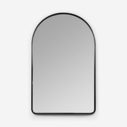 Shashenka Mirror, Black