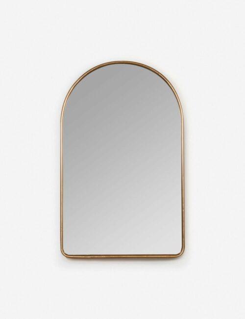 Shashenka Mirror, Gold