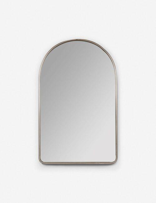 Shashenka Mirror, Silver