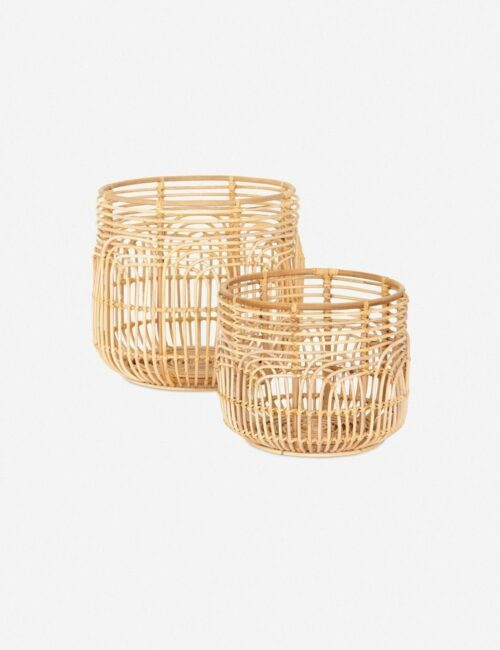 Yedidah Basket (Set of 2)