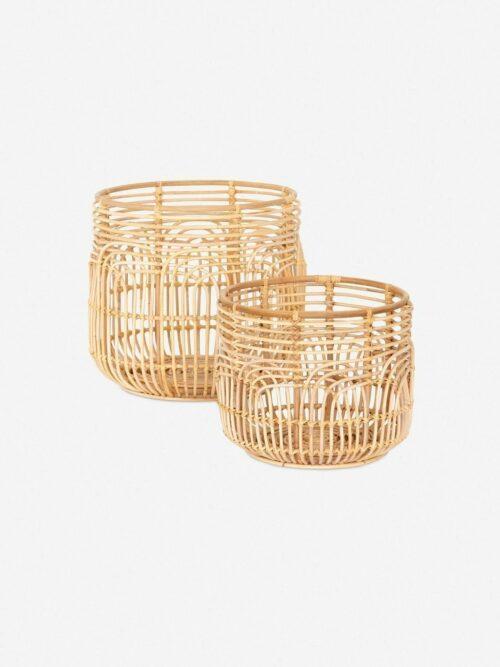Yedidah Basket (Set of 2)