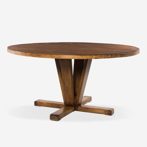 Maleva Round Dining Table