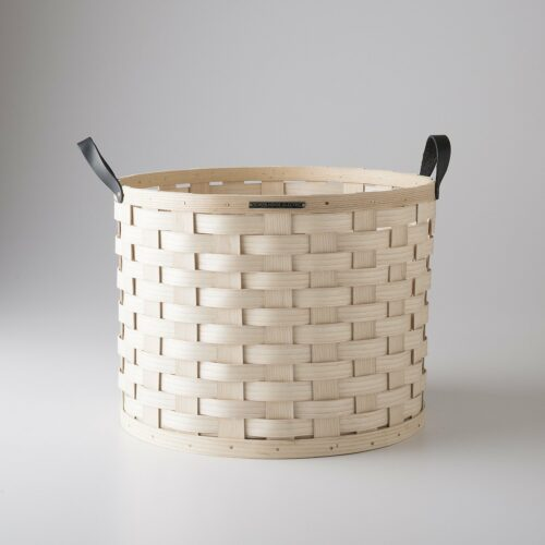 White Ash Baskets