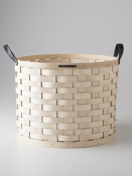 White Ash Baskets