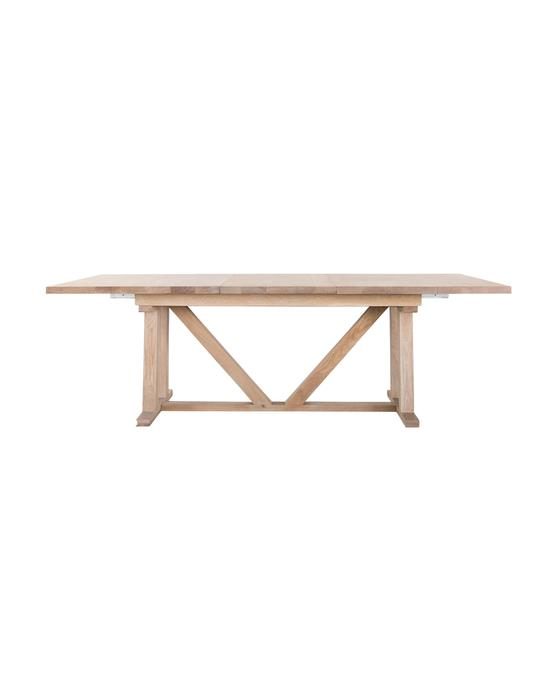 Emory Extension Dining Table