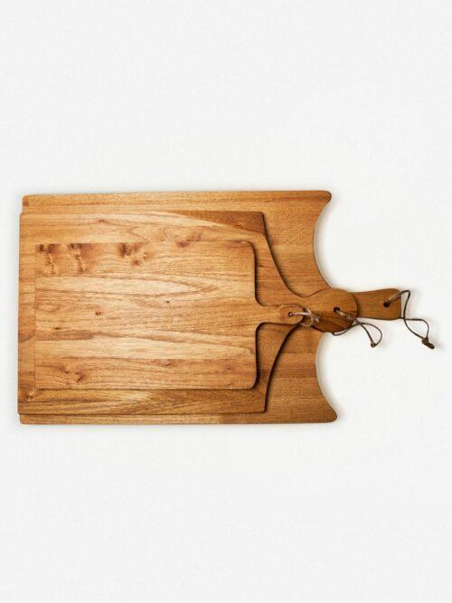 European Cutting Boards (Set of 3)