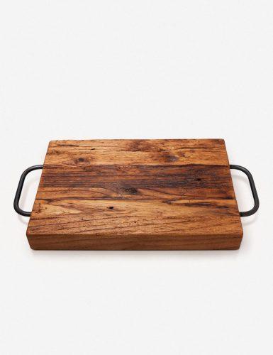 Farmhouse Cutting Board