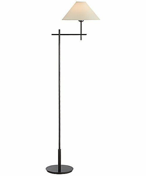 Hackney Bridge Arm Floor Lamp by Visual Comfort - Color: Bronze - Finish: Bronze - (SP 1023BZ-NP)
