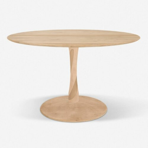 Yarissa Round Dining Table