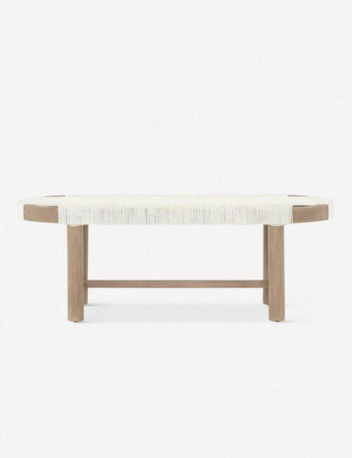 Arina Indoor / Outdoor Bench