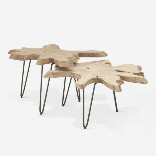 Arleta Indoor / Outdoor Nesting Tables
