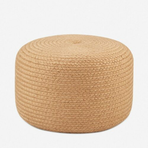 Bowen Indoor / Outdoor Pouf