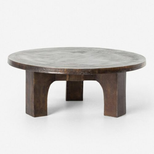 Canta Indoor / Outdoor Round Coffee Table