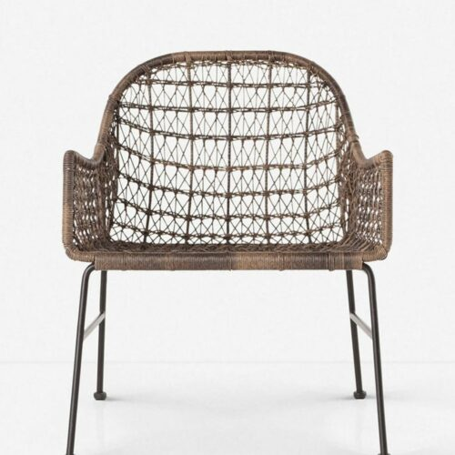 Eliza Indoor / Outdoor Accent Chair